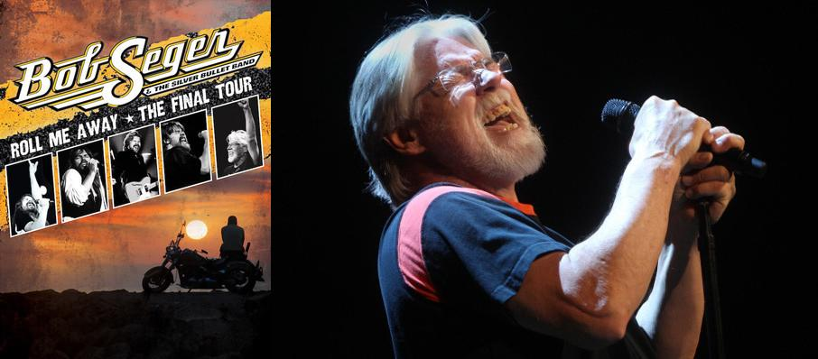 Bob Seger at Amalie Arena