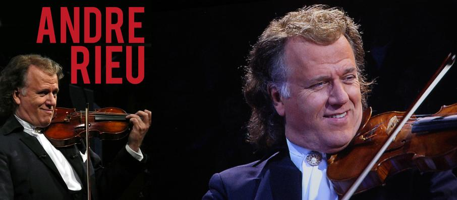 Andre Rieu at Amalie Arena