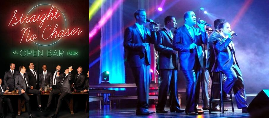 Straight No Chaser at Carol Morsani Hall
