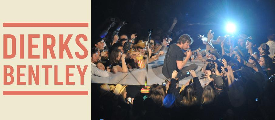 Dierks Bentley at MidFlorida Credit Union Amphitheatre