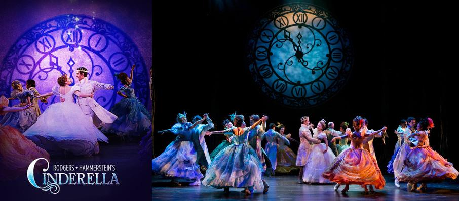 Rodgers and Hammerstein's Cinderella - The Musical at Carol Morsani Hall