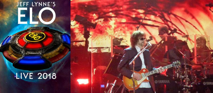 Jeff Lynne's Electric Light Orchestra at Amalie Arena