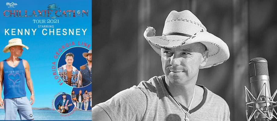 Kenny Chesney at Raymond James Stadium