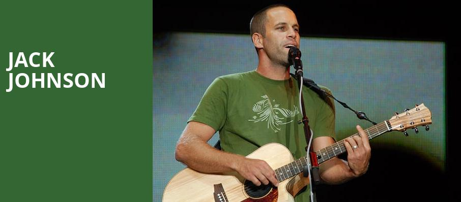 Jack Johnson, MidFlorida Credit Union Amphitheatre, Tampa