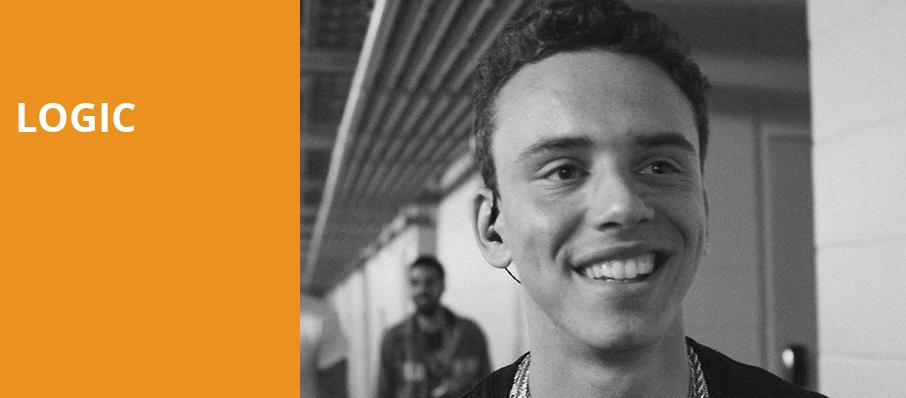 Logic, MidFlorida Credit Union Amphitheatre, Tampa