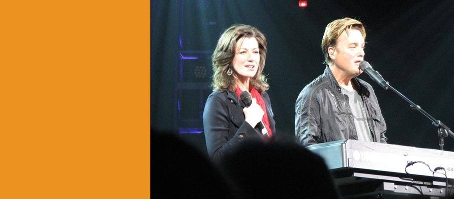 Amy Grant Michael W Smith, Amalie Arena, Tampa