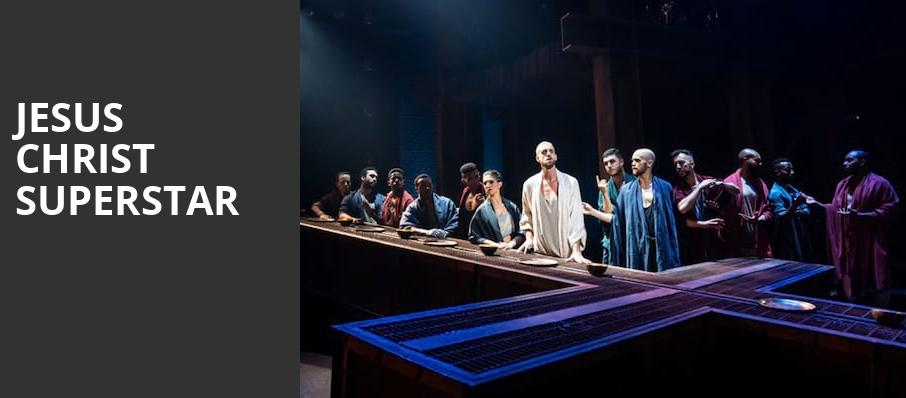 Jesus Christ Superstar, Carol Morsani Hall, Tampa