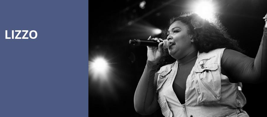 Lizzo, Yuengling Center, Tampa
