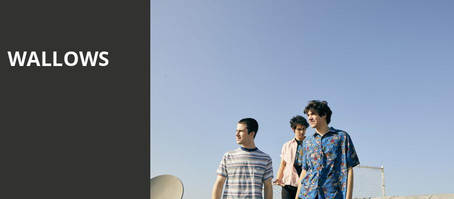 Wallows, Ritz Ybor, Tampa