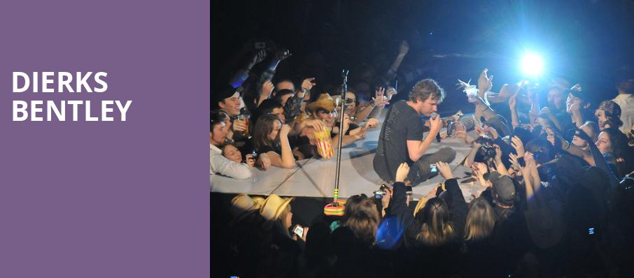 Dierks Bentley, MidFlorida Credit Union Amphitheatre, Tampa