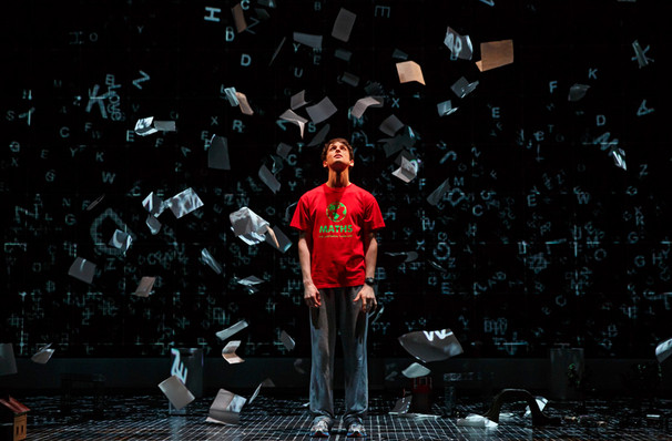 The Curious Incident of the Dog in the Night Time, Carol Morsani Hall, Tampa