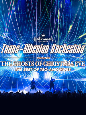 Trans siberian Orchestra The Ghosts Of Christmas Eve, Amalie Arena, Tampa